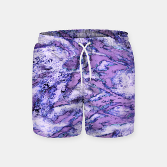 Thumbnail image of Second slice Swim Shorts, Live Heroes