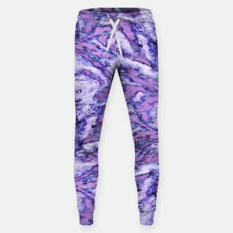 Thumbnail image of Second slice Sweatpants, Live Heroes