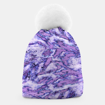 Thumbnail image of Second slice Beanie, Live Heroes