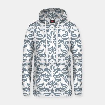 Thumbnail image of Classy vintage pattern A Hoodie, Live Heroes
