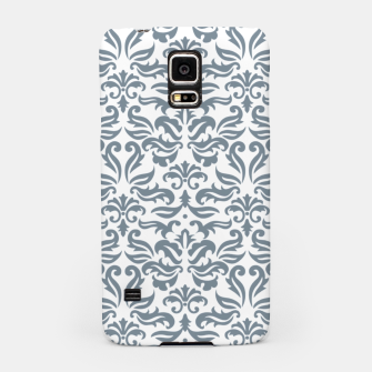 Miniatur Classy vintage pattern A Samsung Case, Live Heroes