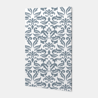 Thumbnail image of Classy vintage pattern A Canvas, Live Heroes