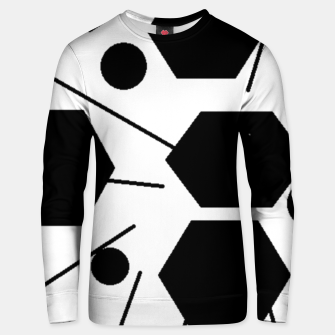 Thumbnail image of Apple-13 Unisex sweater, Live Heroes