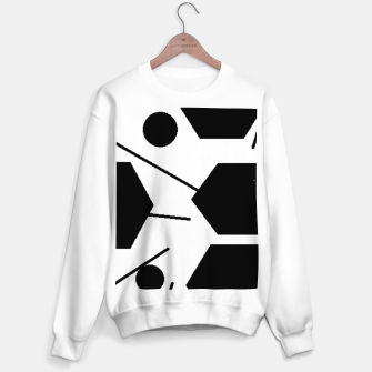 Thumbnail image of Apple-13 Sweater regular, Live Heroes