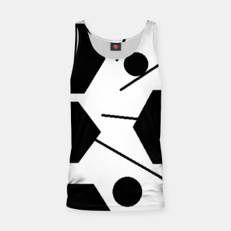 Thumbnail image of Apple-13 Tank Top, Live Heroes