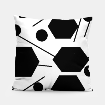 Thumbnail image of Apple-13 Pillow, Live Heroes