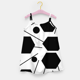 Thumbnail image of Apple-13 Girl's dress, Live Heroes