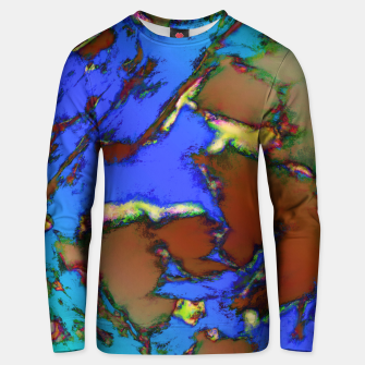 Thumbnail image of Isolated places 2 Unisex sweater, Live Heroes