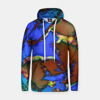Thumbnail image of Isolated places 2 Hoodie, Live Heroes