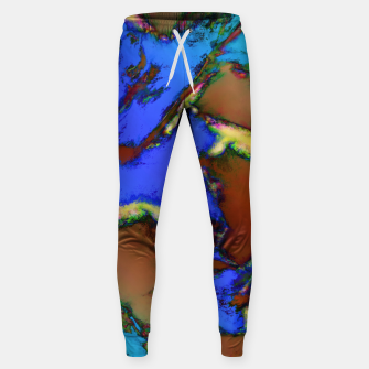 Thumbnail image of Isolated places 2 Sweatpants, Live Heroes