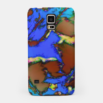 Isolated places 2 Samsung Case thumbnail image