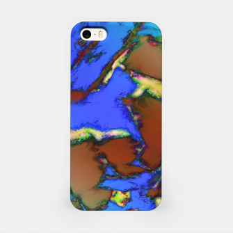 Isolated places 2 iPhone Case thumbnail image