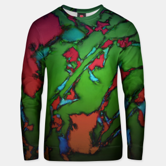 Thumbnail image of The closing light Unisex sweater, Live Heroes