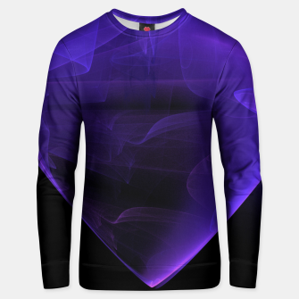 Thumbnail image of Magic stone Unisex sweater, Live Heroes