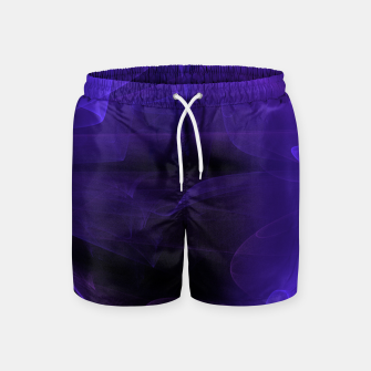 Thumbnail image of Magic stone Swim Shorts, Live Heroes