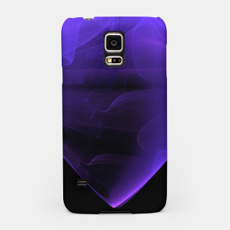 Thumbnail image of Magic stone Samsung Case, Live Heroes