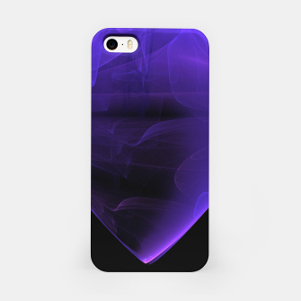 Thumbnail image of Magic stone iPhone Case, Live Heroes