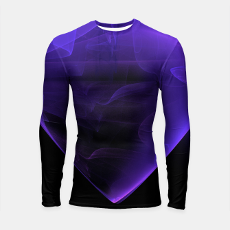 Thumbnail image of Magic stone Longsleeve rashguard , Live Heroes