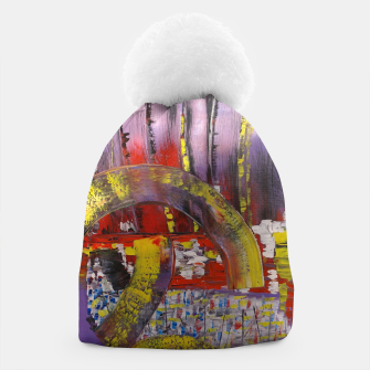 Thumbnail image of ARCUL Beanie, Live Heroes