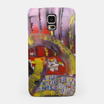 Thumbnail image of ARCUL Samsung Case, Live Heroes