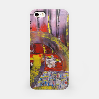 Thumbnail image of ARCUL iPhone Case, Live Heroes