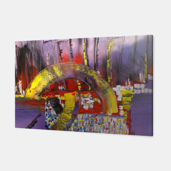 Thumbnail image of ARCUL Canvas, Live Heroes