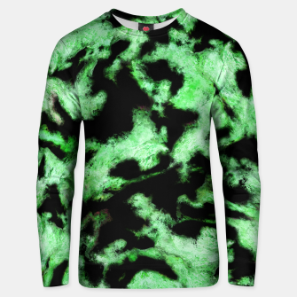 Thumbnail image of Eroding the thought 2 Unisex sweater, Live Heroes