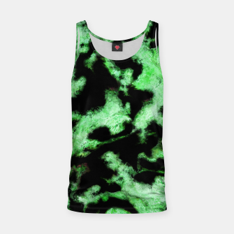 Thumbnail image of Eroding the thought 2 Tank Top, Live Heroes