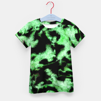 Thumbnail image of Eroding the thought 2 Kid's t-shirt, Live Heroes