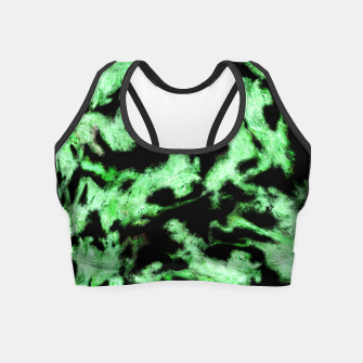 Thumbnail image of Eroding the thought 2 Crop Top, Live Heroes