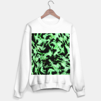 Thumbnail image of Eroding the thought 2 Sweater regular, Live Heroes