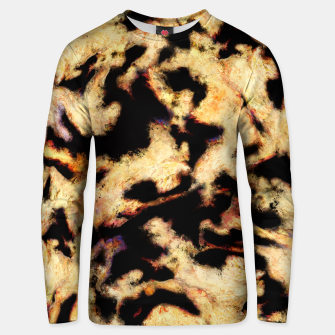 Thumbnail image of Eroding the thought Unisex sweater, Live Heroes