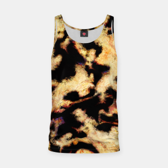 Thumbnail image of Eroding the thought Tank Top, Live Heroes