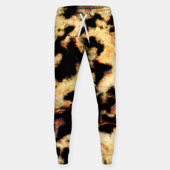 Thumbnail image of Eroding the thought Sweatpants, Live Heroes