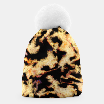 Thumbnail image of Eroding the thought Beanie, Live Heroes