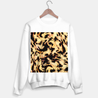 Thumbnail image of Eroding the thought Sweater regular, Live Heroes