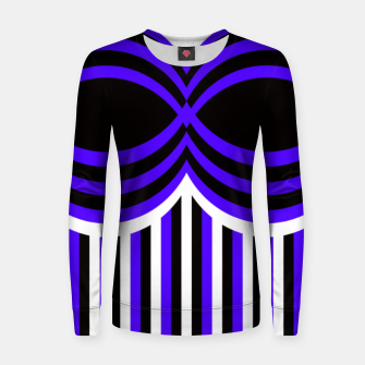 Thumbnail image of Chic Women sweater, Live Heroes
