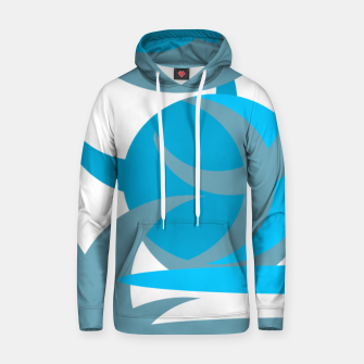 Thumbnail image of IcyBlue Hoodie, Live Heroes