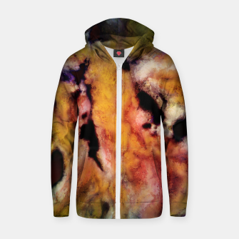 Second surge Zip up hoodie thumbnail image