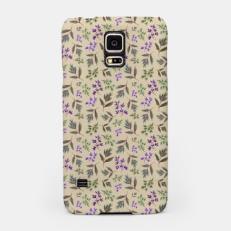 Thumbnail image of Winter Foliage Samsung Case, Live Heroes
