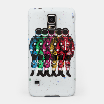 Thumbnail image of Dudes II Samsung Case, Live Heroes