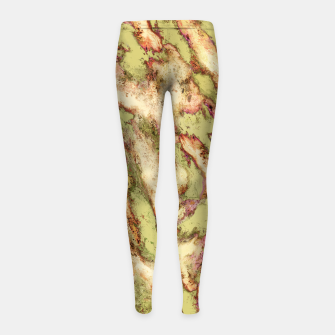 Scrub Girl's leggings thumbnail image