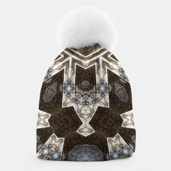 Thumbnail image of HAW-M73656P Beanie, Live Heroes