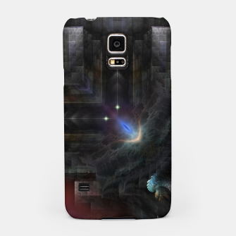 Thumbnail image of ROO-M1I45O315 Samsung Case, Live Heroes