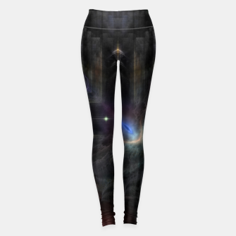Thumbnail image of ROO-M1I45O315 Leggings, Live Heroes