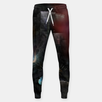 Thumbnail image of ROO-M1I45O315 Sweatpants, Live Heroes