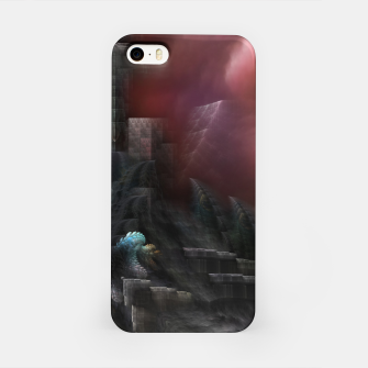 Thumbnail image of ROO-M1I45O315 iPhone Case, Live Heroes