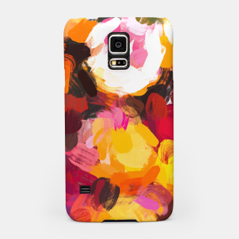 Thumbnail image of Delicious Floral Samsung Case, Live Heroes