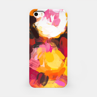 Thumbnail image of Delicious Floral iPhone Case, Live Heroes