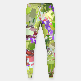 Thumbnail image of Green Freshness Sweatpants, Live Heroes